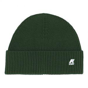 KWAY - Bonnet vert