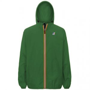 KWAY - Coupe-vent vert pomme